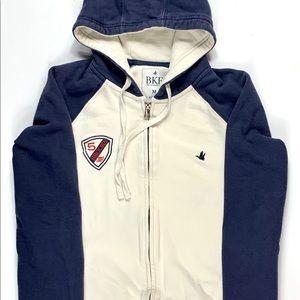 Brooksfield hoodie